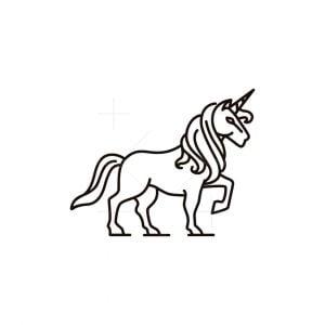 Unicorn Land Logo
