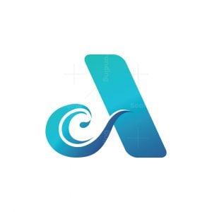 Wave Ca Or Ac Logo