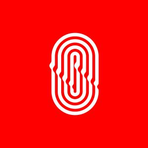 Wave O Letter Logos