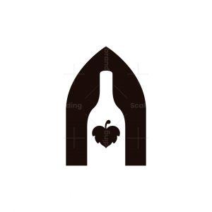Wine Heart Logo
