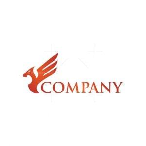 Winged Dragon Logo