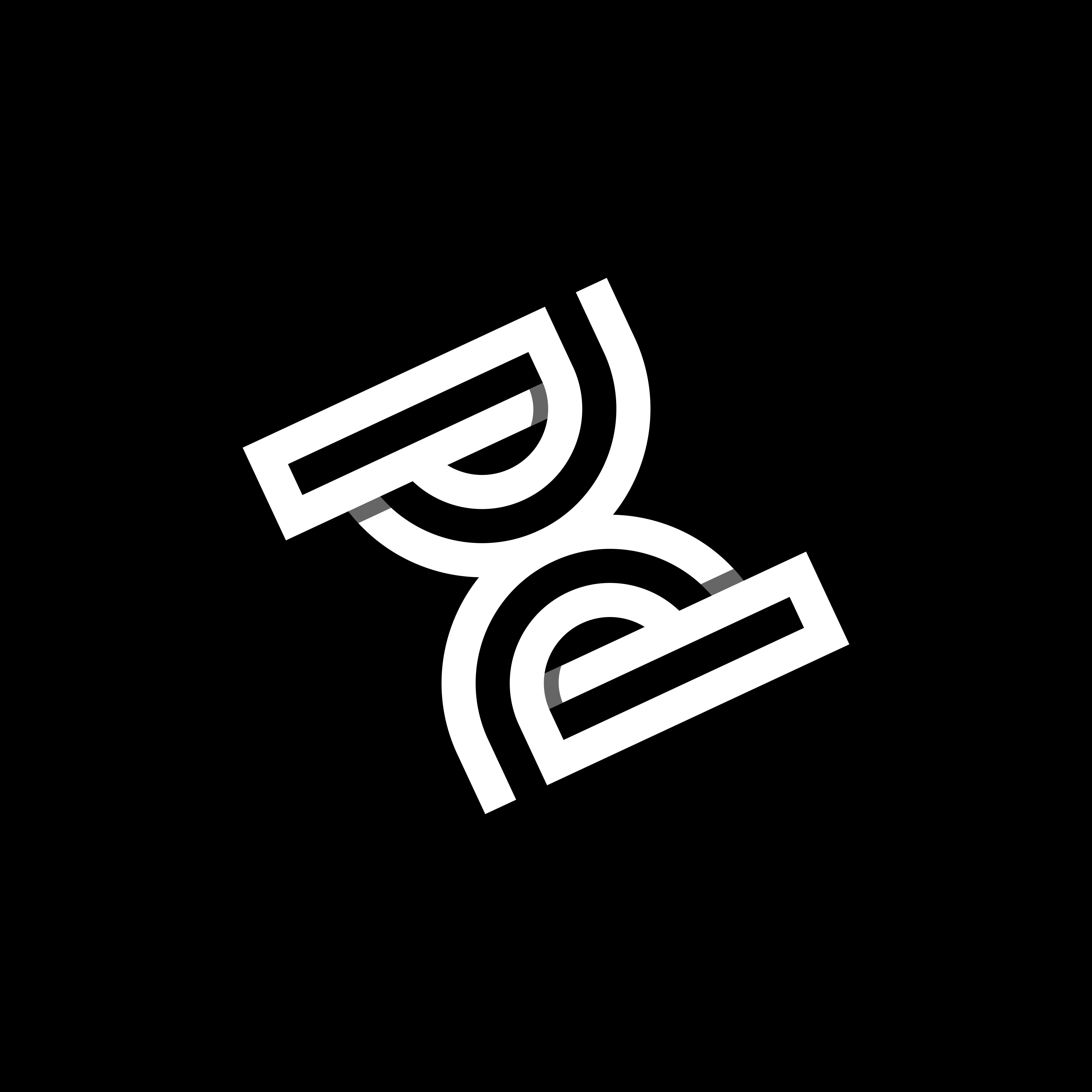 X Or Pd Letter Logos