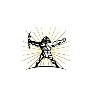 Zeus Power Logo