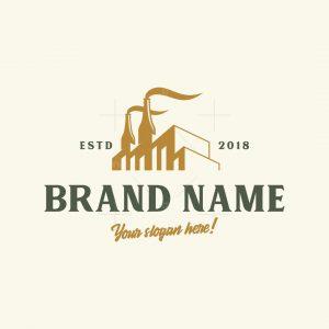 Beer Factory Logo