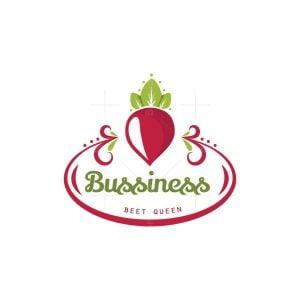 Beet Queen Logo