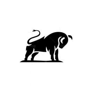 Big Bull Logo Toro Logo