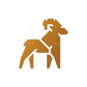 Ram Logo Wild Goat Logo