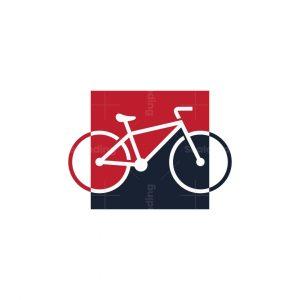 Bicycle Icon Logo