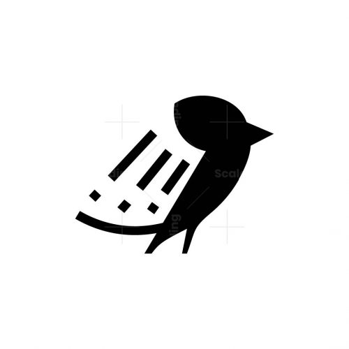 Bird News Logo