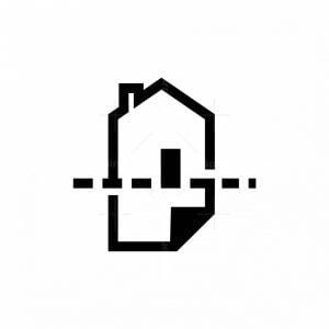 Blue Print House Logo