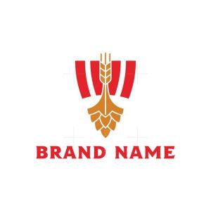 Viking Boat Brewing Logo