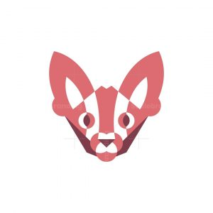 Sphynx Cat Logo