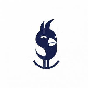 Cockatoos Podcast Logo