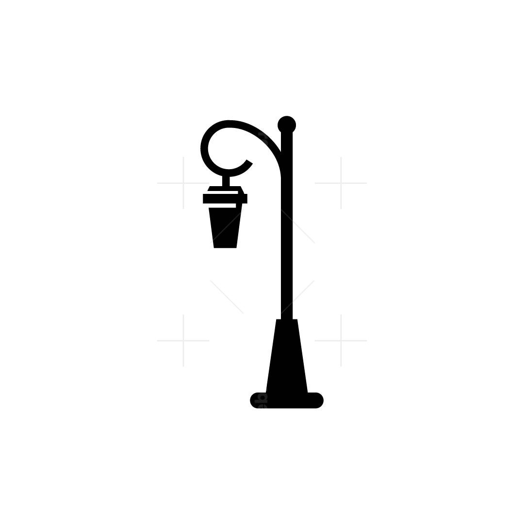 Coffee Pole Logo