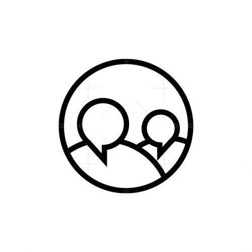 Communication Team Logo