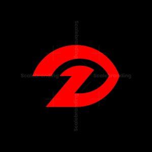 D Modern Logo