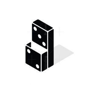 Domino Drawer Logo