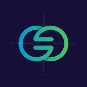 Double G Logo