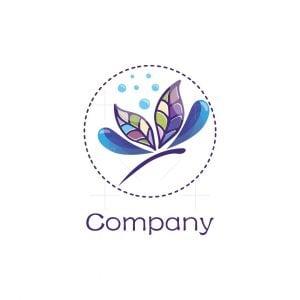 Dragonfly Soap Logo