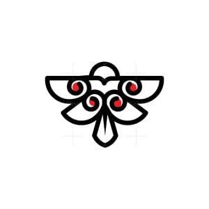 Eagle Classic Logo