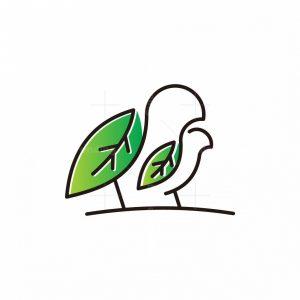 Eco Bird Logo