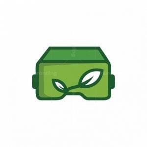 Eco Vr Green Logo