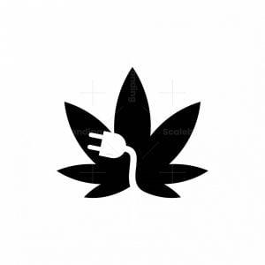 Electric Cannabis Logo