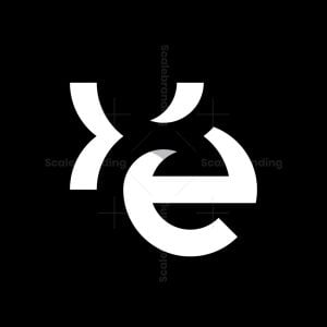 Ex Xe Logo