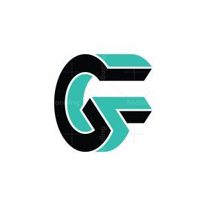 Fg Gf Logo