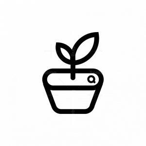 Find Plant Logo