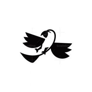 Fly Cockcatoo Logo