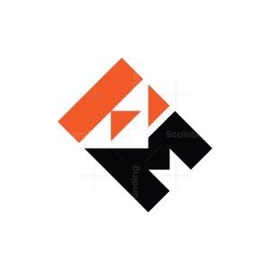 Fm Mf Logo