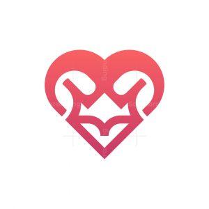 Fox Love Logo