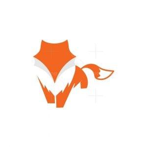 Fox Walk Logo