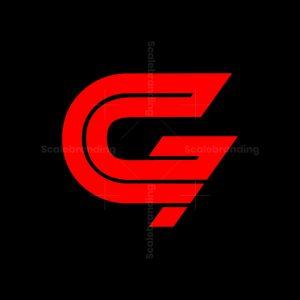Sporty G Logo
