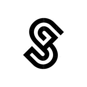 Gs Or Sg Logo