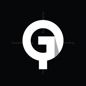 Gq Qg Logo