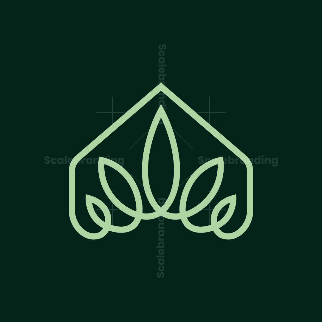 Home Cannabis Logo