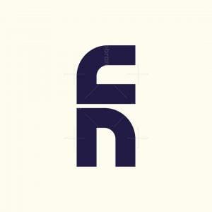 Fn Monogram Logo