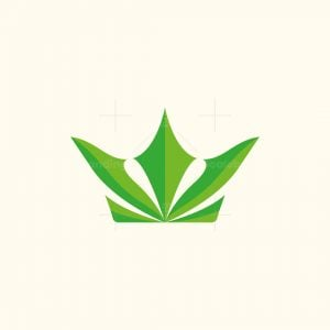Cannabis Crown Logo