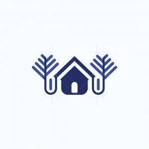 Tech House Logo