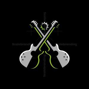 Guitars Logo