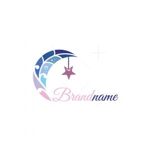 Kid Moon Logo