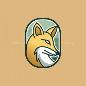 Luxury Fox Logo