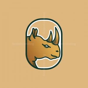 Luxury Rhino Logo