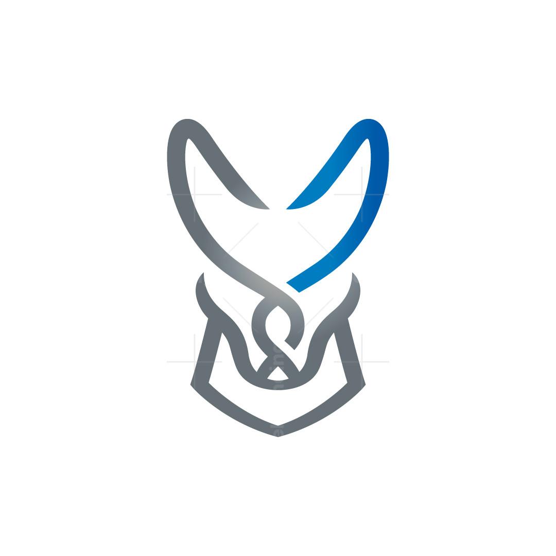 Medical Wolf Logo
