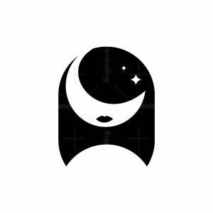 Moon Girl Logo