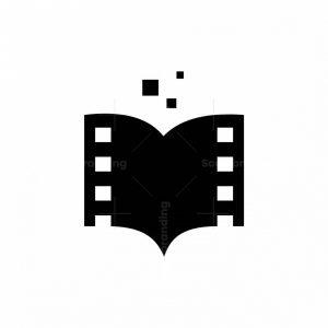 Movie Book Logo