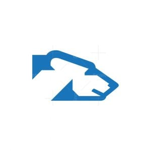 Polar Bear Logo Polar Bear Head Logo