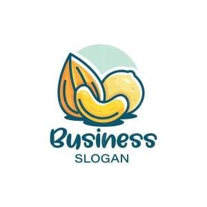 Simple Nuts Logo